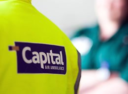 Capital Air Ambulance