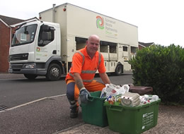 Somerset Waste